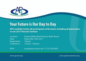 Download APS General E-invite