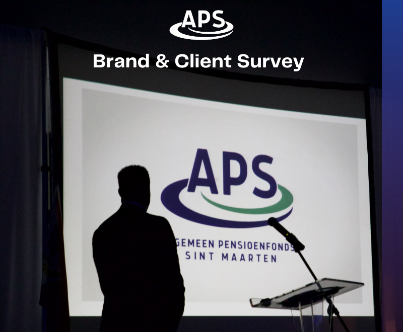 Update – Results Brand & Client Survey