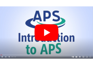 Introduction to APS