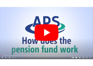 How does APS calculate your pension?